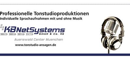 KB NetSystems GmbH & Co. KG