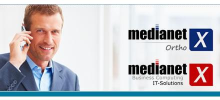 medianetx GmbH